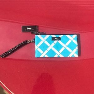 Scout Kate wristlet new with tags